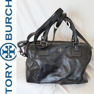 Tory Burch Black Purse Bag